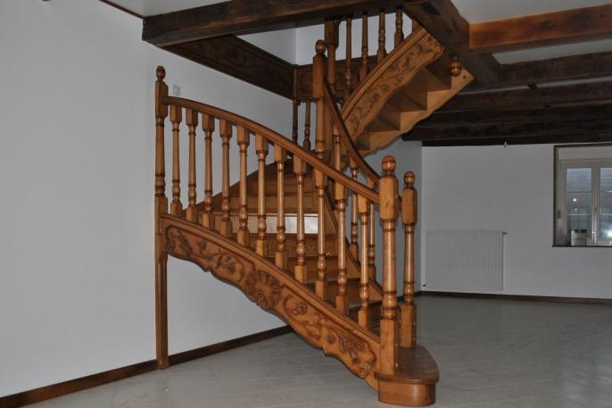 Escalier Séparatif
